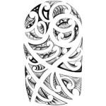 Maori_tat_by_WillemXSM