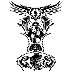 far_cry_3_tattoo_vectorized_by_meta625-d5ysgiz