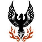 infamous_2_cole_macgrath_hero_karma_pheonix_tattoo_by_linkmaster101-d5gaikk