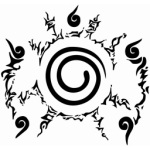 Naruto_Seal_with_Five_Element_by_Gaianna